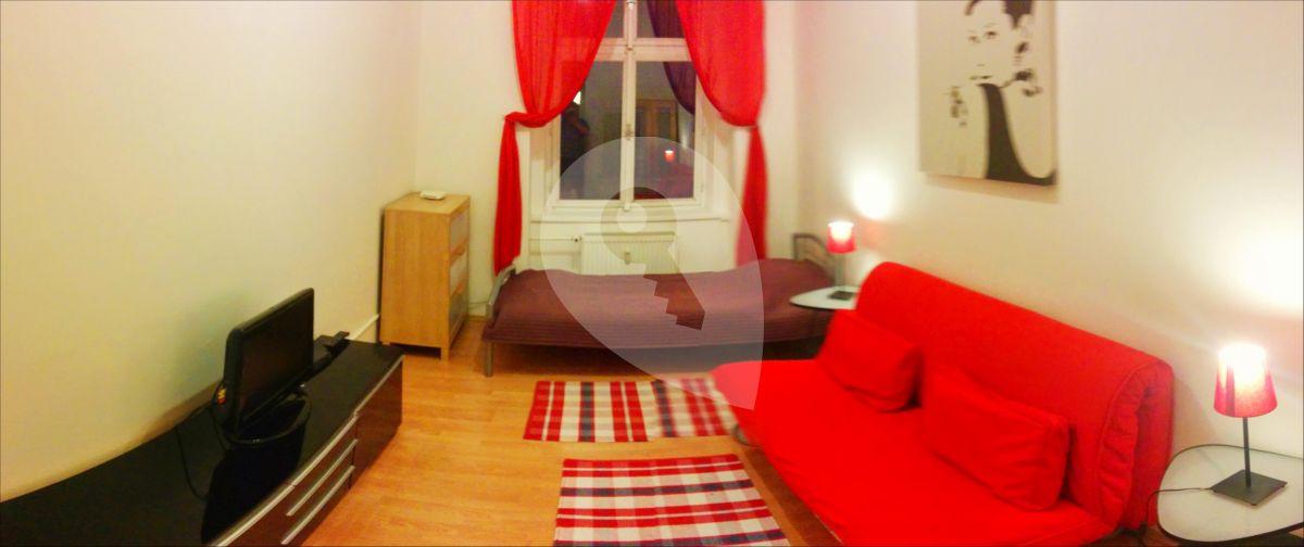 למכירה דירת 2+1 בגודל 45 מר בפראג 3, ז'יזקוב (2)