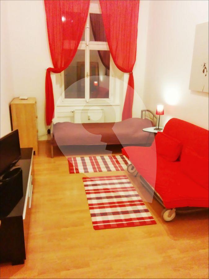 למכירה דירת 2+1 בגודל 45 מר בפראג 3, ז'יזקוב (5)