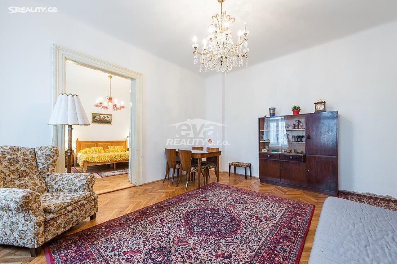 למכירה דירת 2+1 בגודל של 68 מר בעיר העתיקה של פראג (17)