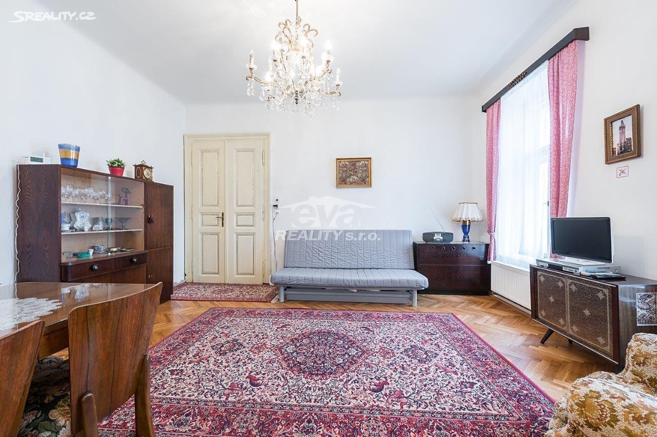 למכירה דירת 2+1 בגודל של 68 מר בעיר העתיקה של פראג (18)