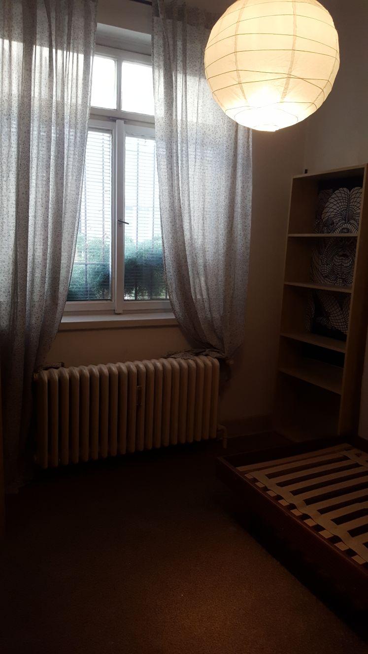 למכירה דירת 2 חדרים, 38 מר בעיר העתיקה בפראג (11)
