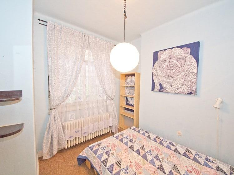 למכירה דירת 2 חדרים, 38 מר בעיר העתיקה בפראג (3)