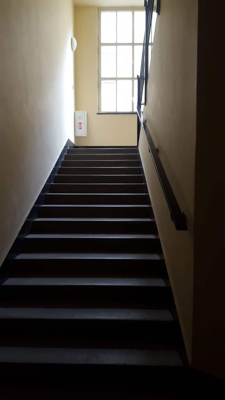 למכירה דירת 2 חדרים, 38 מר בעיר העתיקה בפראג (4)