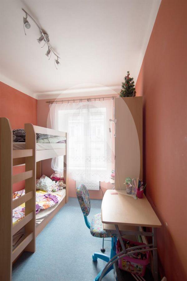 למכירה דירת 2+kk בפראג 1, העיר החדשה (5)