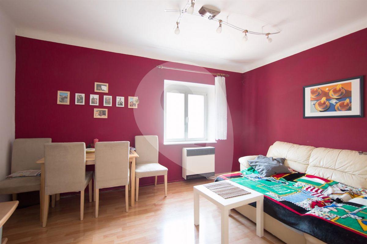 למכירה דירת 2+kk בפראג 1, העיר החדשה (6)