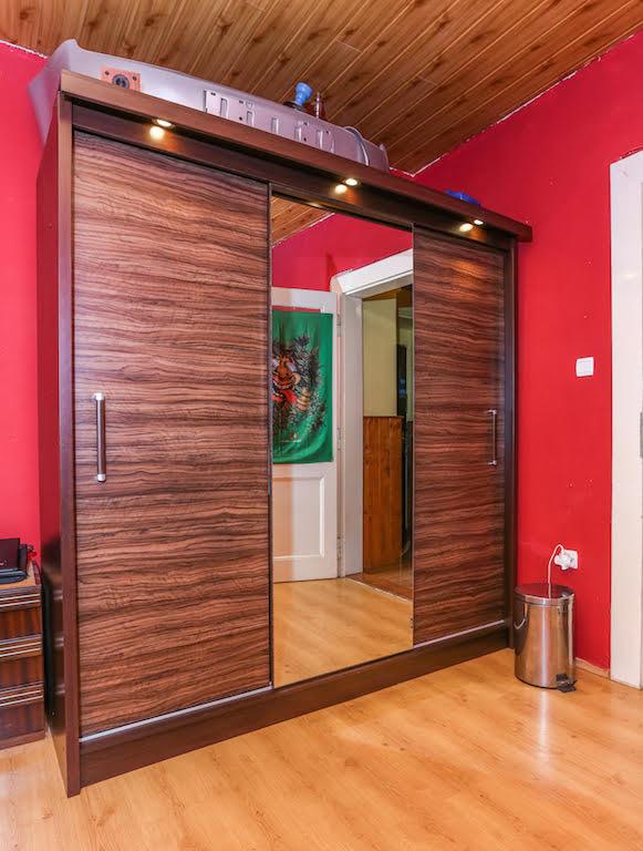 למכירה דירת 2 חדרים בגודל 47 מר בשכונת ליבן, פראג (10)