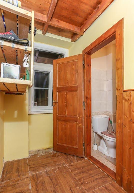 למכירה דירת 2 חדרים בגודל 47 מר בשכונת ליבן, פראג (11)