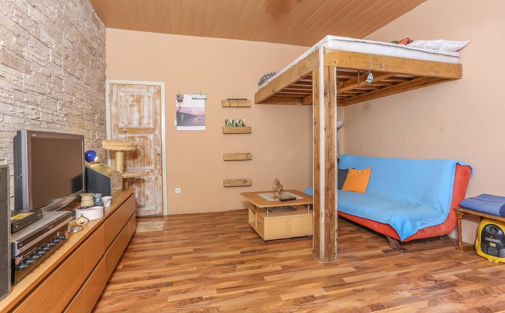 למכירה דירת 2 חדרים בגודל 47 מר בשכונת ליבן, פראג (3)