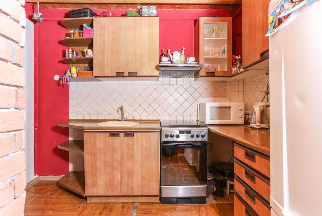 למכירה דירת 2 חדרים בגודל 47 מר בשכונת ליבן, פראג (6)