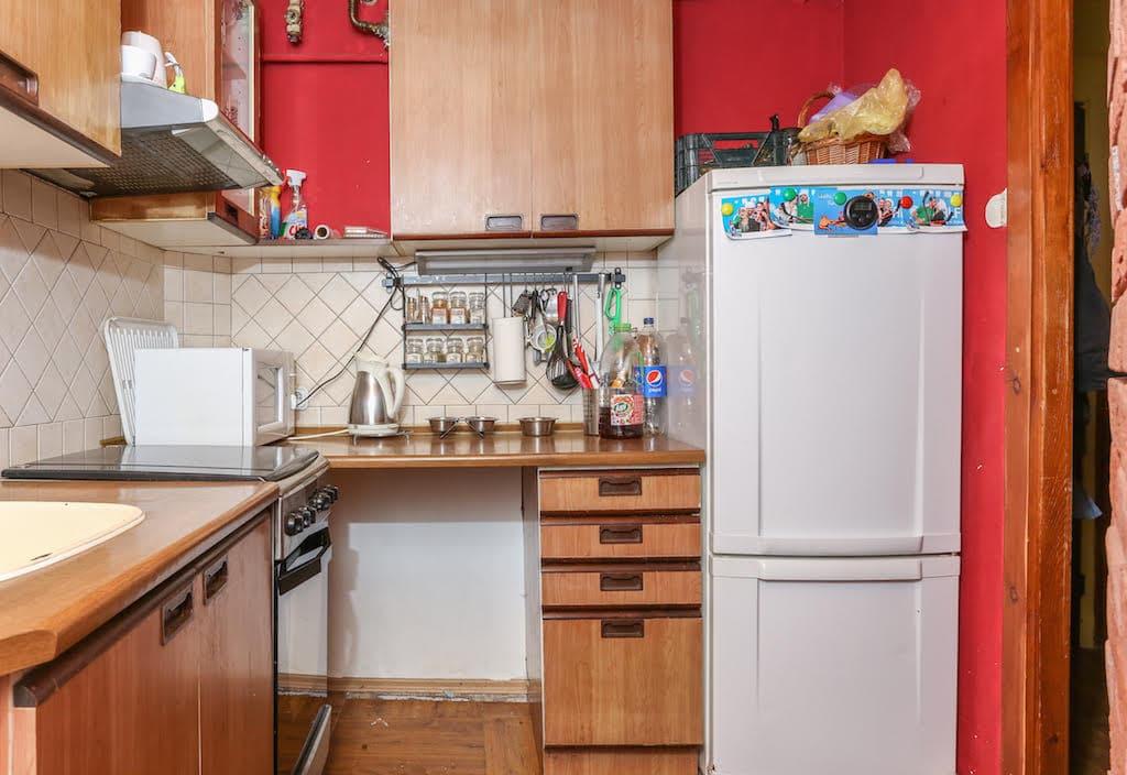 למכירה דירת 2 חדרים בגודל 47 מר בשכונת ליבן, פראג (7)