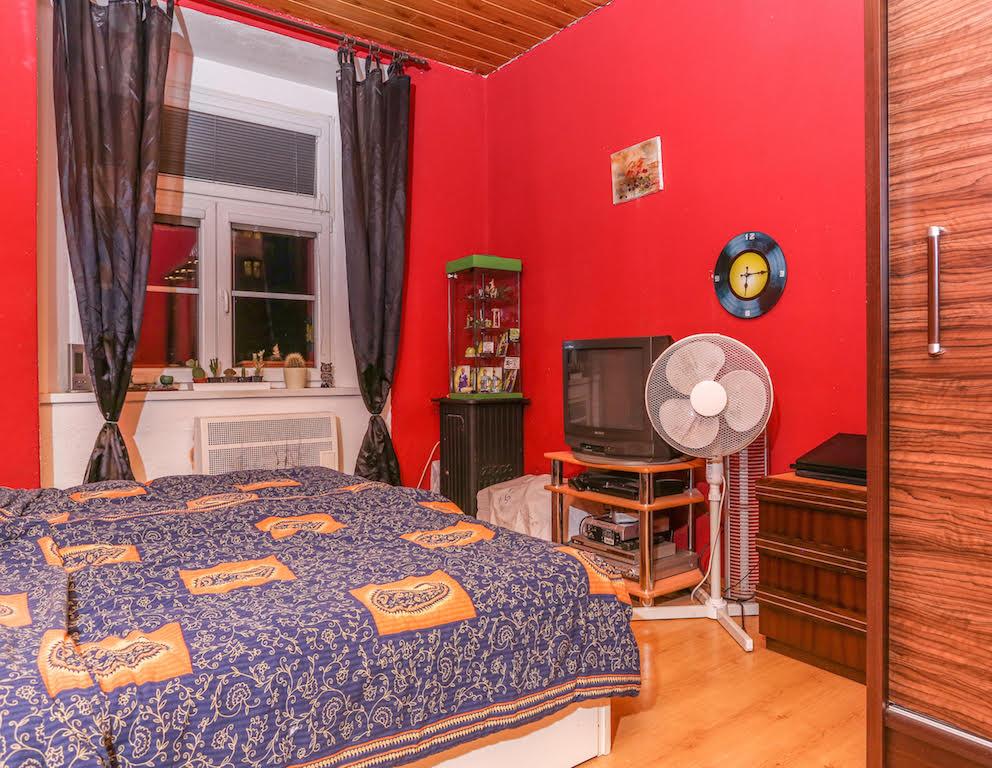 למכירה דירת 2 חדרים בגודל 47 מר בשכונת ליבן, פראג (9)