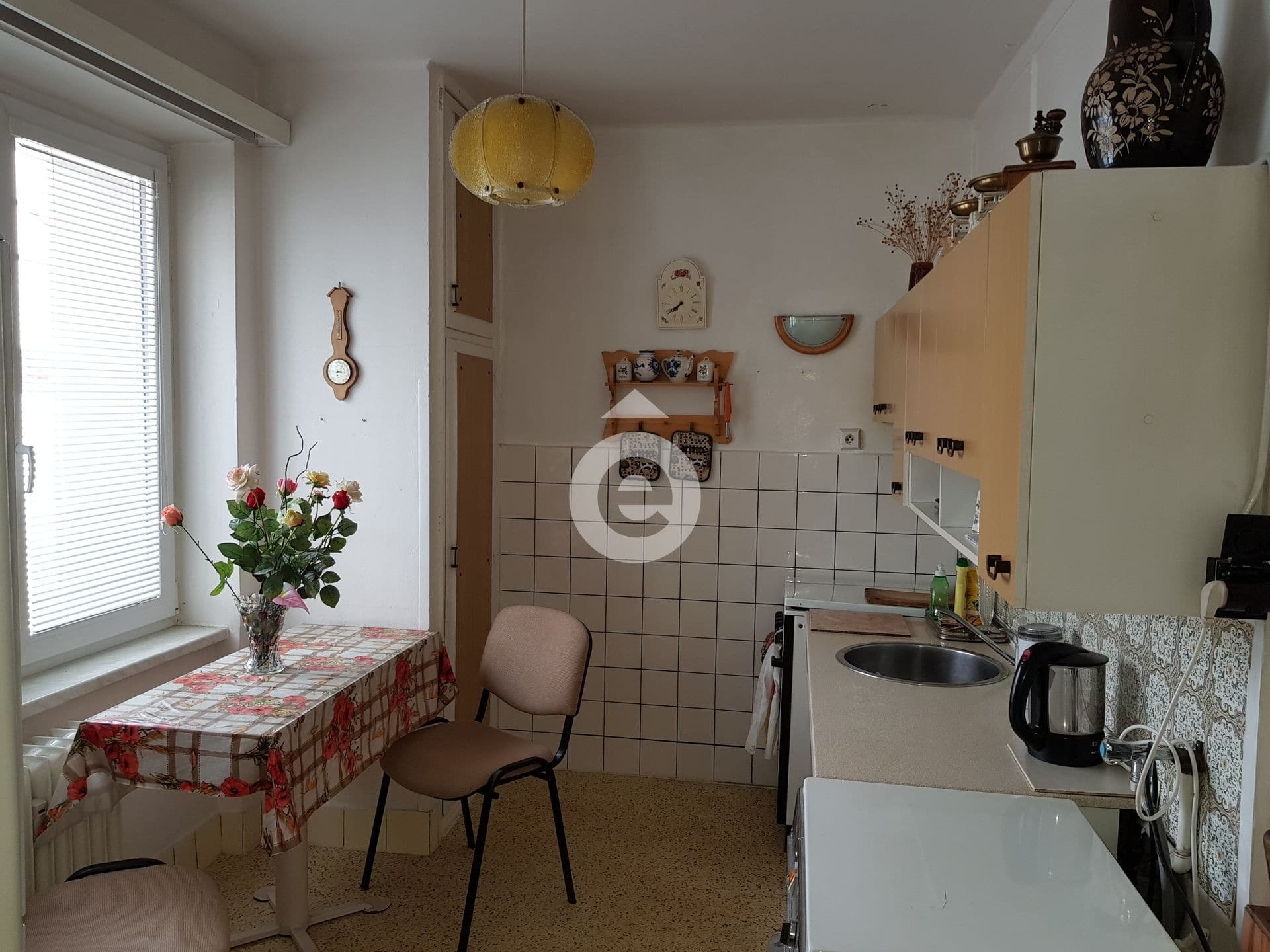 למכירה דירת 2+1 בגודל 48 מר בפראג 14 (3)