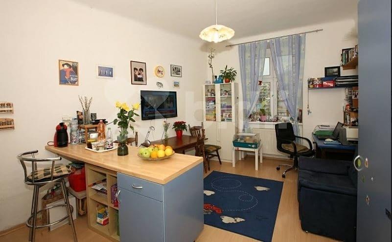 """למכירה בפראג 7 דירת 2+KK בגודל 53 מ""""ר"""