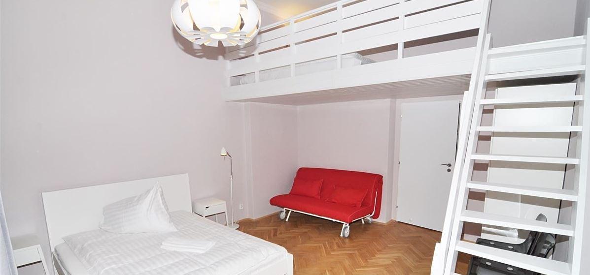 """למכירה בפראג 1 דירת 3+1 בגודל 59 מ""""ר"""