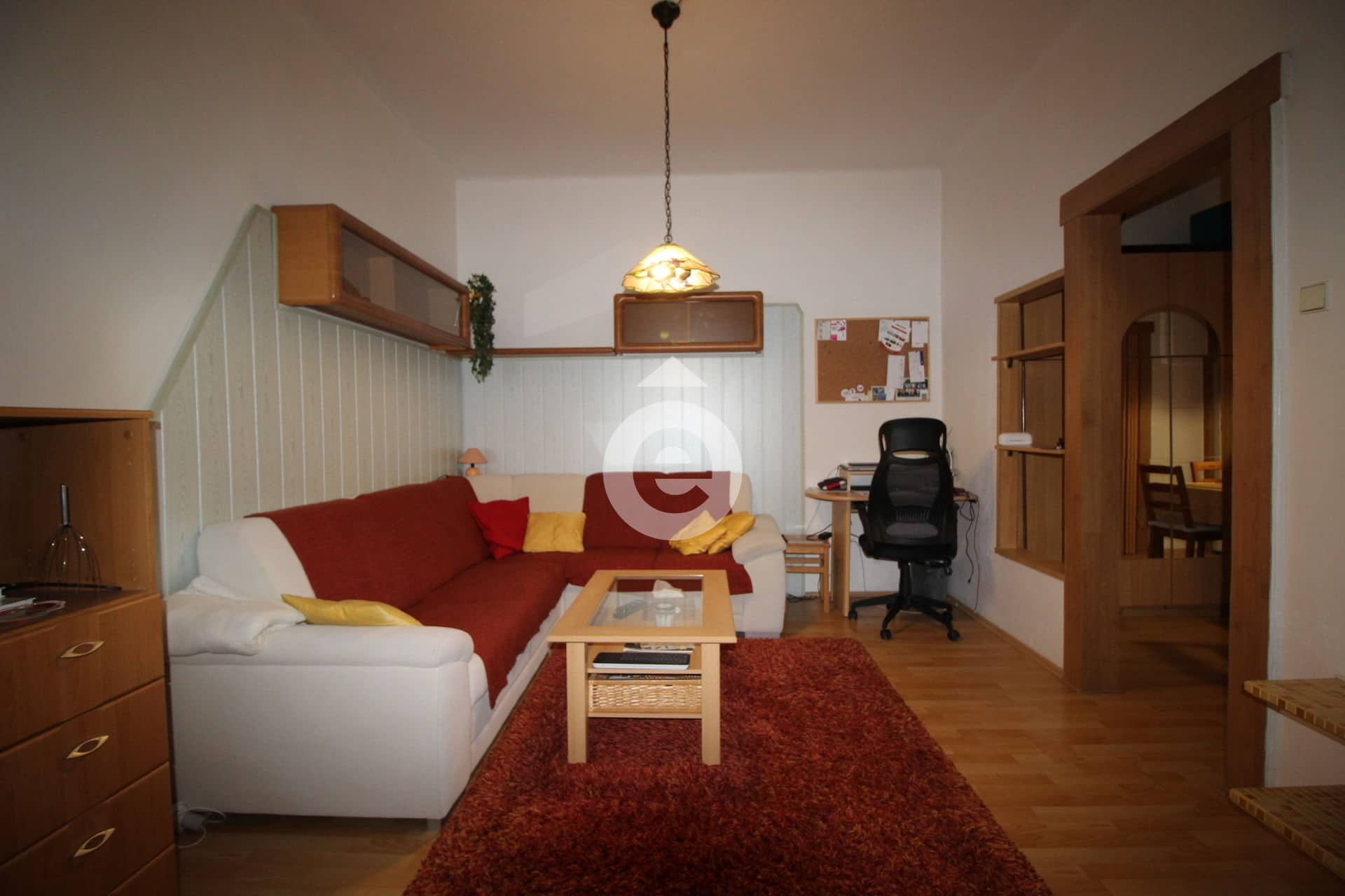 """למכירה בפראג 3 דירת 2+KK בגודל 53 מ""""ר"""