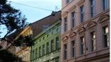 בניין 1200 מטר המשמש היום כמלון למכירה בפראג 2