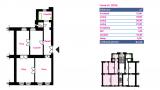 דירה מספר 2 ראשונה 92 מטר רבוע 3-1