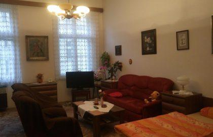 למכירה דירת 2+1 בפראג 1 העיר החדשה