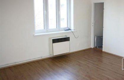 """דירת חדר להשקעה בשכונת נוסלה בפראג 4, 33 מ""""ר"""