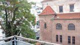 דירת 1+1 חדרים למכירה על 39 מטר עם מרפסת בפראג 3 שכונת ז'יז'קוב (11)