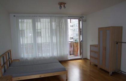 דירת 1+kk מקסימה ומניבה למכירה בפראג 9