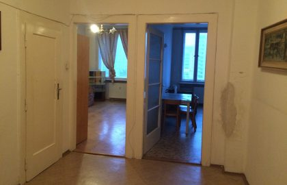 דירת 2 חדרים בפראג 7 למכירה מיידית