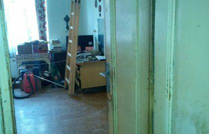 """דירת 2 חדרים להשקעה בגודל 51 מ""""ר למכירה בפראג 1"""