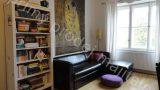 דירת 2+1 למכירה בשכונה היוקרתית Bubenec בפראג 6 (3)