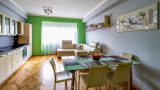 דירת 3 חדרים למכירה בפראג 3, שכונת זיזקוב בגודל 70 מר (2)
