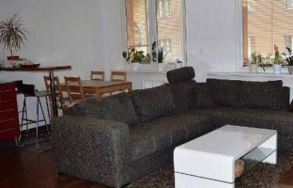 דירת 3+kk משופצת ומרוהטת למכירה בשכונת ז'יזקוב – פראג 3