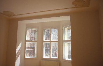 """דירת 4 חדרים להשקעה בשטח של 125 מ""""ר צמוד לפארק Stromovka בפראג 7"""