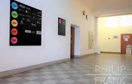 """להשכרה משרד בגודל 44 מ""""ר בפראג 5 – סמיכוב"""