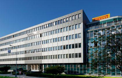 """להשכרה משרד בגודל 54 מ""""ר בפראג 4"""