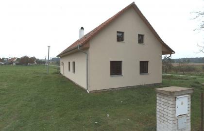 """למכירה בית חדש 240 מ""""ר בנוי על מגרש 3 דונם"""