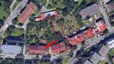 למכירה בניין בן 487 מר בשכונת ז'יז'קוב המתפתחת, פראג (1)