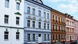 למכירה בניין משולב מגורים ומסחר במרכז פילזן  plzen צ'כיה (1)