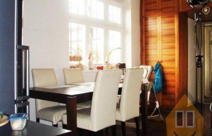 """למכירה בפראג 2 דירה בגודל 65 מ""""ר 3+KK"""