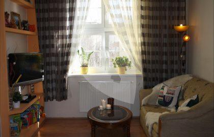 """למכירה בפראג 4 דירת 2+kk משופצת בגודל 48 מ""""ר"""