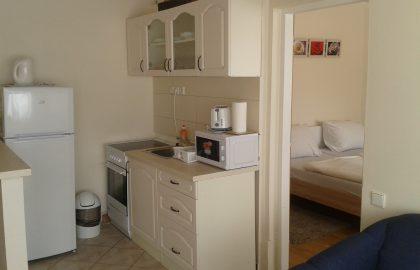 """למכירה בפראג 6 Libeň דירת 2+kk על 47 מ""""ר"""