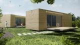 למכירה בפראג 9 בית קרקע מפרוייקט + שטח של 100 מר (4)