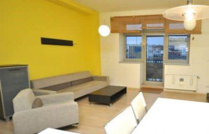 למכירה בשכונת ליבן בפראג 9 דירת 2 חדרים