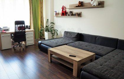 """למכירה דירה יפהפיה בגודל 81 מ""""ר בשכונת נוסלה בפראג 4"""