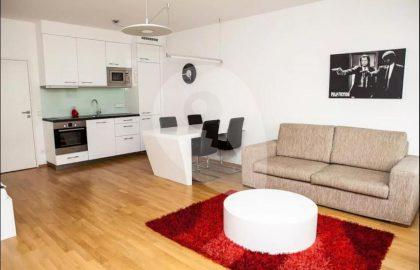 למכירה דירה יפהפיה בשכונת סמיחוב בפראג 5