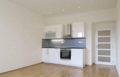 """למכירה דירה משופצת להשקעה, 2+kk על 55 מ""""ר בפראג 4"""