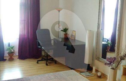 """למכירה דירת 50 מ""""ר מרוהטת בפראג 7 שכונת הולשוביצה"""
