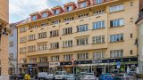 למכירה דירת 1+1 בגודל 32 מר בעיר העתיקה של פראג (9)