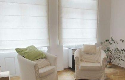 """למכירה דירת 1+1 בגודל 46 מ""""ר בפראג 3 – Žižkov"""