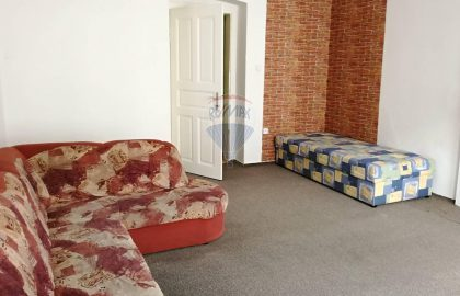 """למכירה דירת 1+1 בגודל 51 מ""""ר בעיר פילזן"""