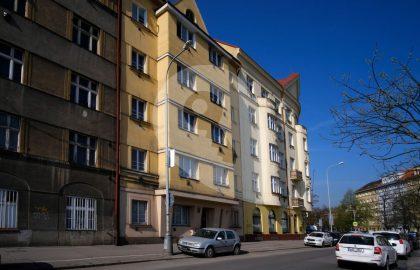 למכירה דירת 1+1 בשכונת ליבן בפראג