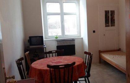 """למכירה דירת 1+1 על 52 מ""""ר בשכונת ז'יז'קוב בפראג"""